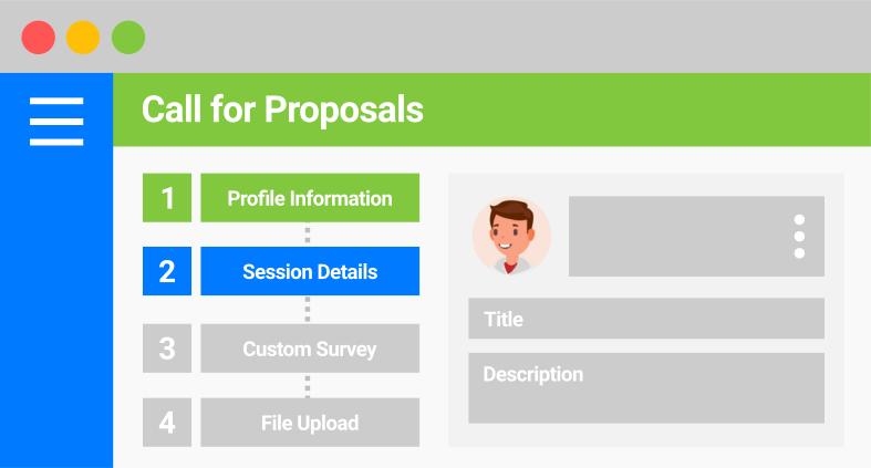Call for Proposals | PheedLoop