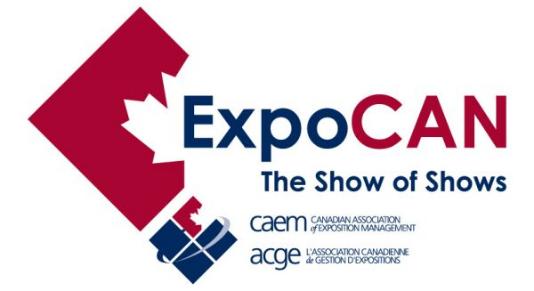 ExpoCan CAEM logo