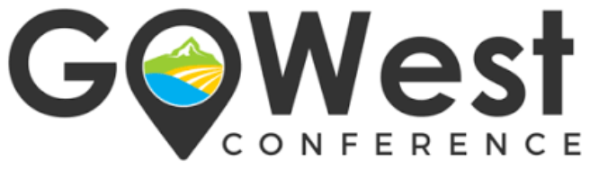Go West Canada logo